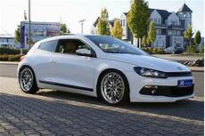 Vw Scirocco 3 Tuning Styling Jms Mit Barracuda T6