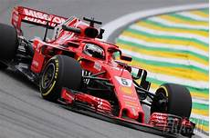 F1 Qualifying Analysis Was Vettel Lucky To Avoid