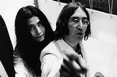 Ono Lennon - yoko ono may get a songwriting credit for imagine