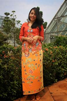 Kumpulan Foto Model Baju Kebaya Encim Terbaru Trend Baju