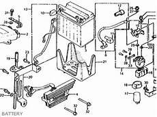 wiring diagram for honda nighthawk 700s honda cb700sc nighthawk s 1984 e usa parts lists and schematics