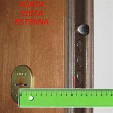 sostituzione serratura porta blindata costo come si misura l entrata di una serratura
