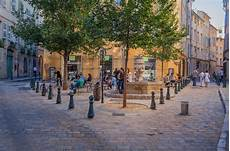 Top Cities To Visit Starting With Aix En Provence