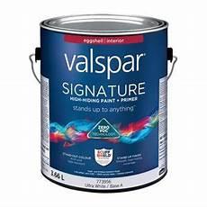 valspar 3 66l sub brand ultra white base a eggshell latex