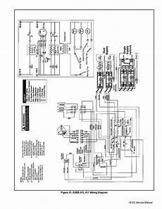 Gallery Of Nordyne Ac Wiring Diagram