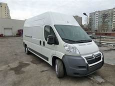 Citroen Jumper 2 2 2012 Auto Images And Specification