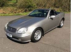 mercedes slk 200 kompressor mercedes slk 200 kompressor 2003 silver with black