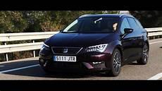 Neuer Seat Facelift 2016 Im Test