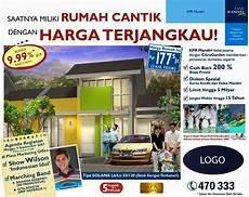 Contoh Iklan Penjualan Rumah Contoh Yes