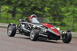 Ariel Atom  Best Track Day Cars