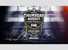 nfl tonight thursday night