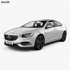 opel insignia grand sport 2017 3d model vehicles on hum3d