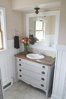 Bathroom Vanity Makeover Ideas Inviting Ideas For The Guest Bath Idea Box By