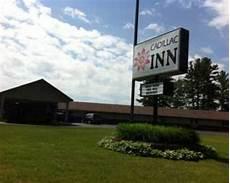 hotels cadillac michigan area hotels motels michigan
