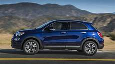 Fiat 500x 2018 Pricing And Spec Confirmed Car News