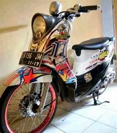 Modifikasi Megapro 2004 by Honda Cb Modifikasi Mesin Megapro 2004 Keren Modif 2014