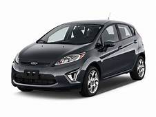 2012 Ford Fiesta Review Ratings Specs Prices And