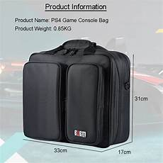 Bubm Protective Storage Travel Carry by Bubm Travel Storage Carry Protective Controller Bag