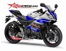 Yamaha Xabre Modif Ducati by Modif Striping Yamaha R15 Ducati Aruba I T Racing Dalam