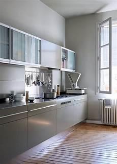 Enhancing A Narrow Kitchen Kenisa Home