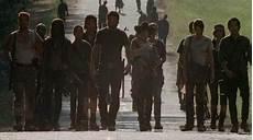 Walking Dead - them the walking dead