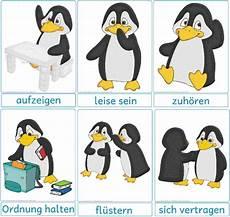 Ohne Regeln Geht Es Nicht Pinguin Klasse Designblog