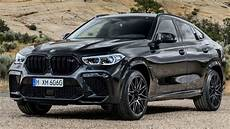 2020 bmw x5 m vs 2020 bmw x6 m competition introduce