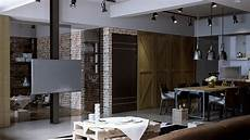 3 stunning homes with exposed brick accent 5 houses that put a modern twist on exposed brick