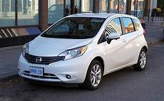 Review 2016 Nissan Versa Note Sl Canadian Auto Review
