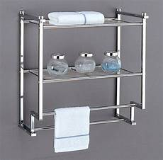 Small Bathroom Wall Storage Unit by Bathroom Wall Shelves That Add Practicality And Style To