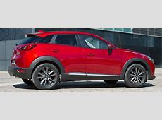 Mazda CX 3 sizes and dimensions guide   carwow