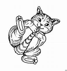 Www Malvorlagen Tiere Gratis De Suesse Babykatze Ausmalbild Malvorlage Tiere