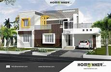 small indian house plans modern 2000 sq ft contemporary indian house plan with images