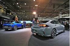 The Non Starters From The 2017 Frankfurt Motor Show By Car