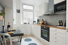 scandinavian style kitchen design useful ideas rules and ways of decoration