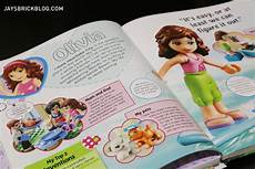 review lego friends the adventure guide book s