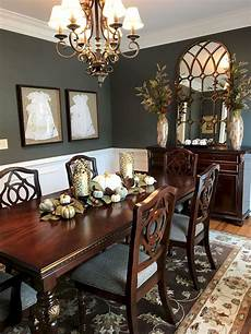 160 awesome formal design ideas for your dining room