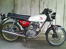 Modifikasi Custom by Gambar Modifikasi Honda Cb 100 Custom Car Motor Sport Html