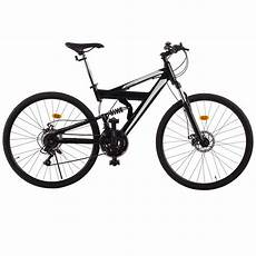 mountainbike 28 zoll ultrasport fully alu mountainbike 28 zoll suspension