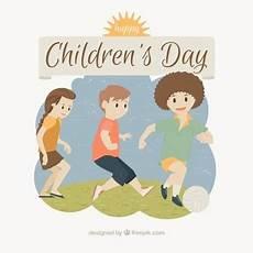 Malvorlagen Jungen Kostenlos Tageskarte Abbildung Mit Tagesmeldung Der Kinder Kostenlose Vektor