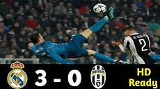 real madrid vs juventus 3 0 highlights all goals 03 04