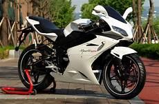 Megelli Megelli Sportbike 125 R Moto Zombdrive