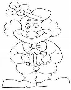 Malvorlagen Clown Kostenlos Asumalbilder Ausmalbilder Clown