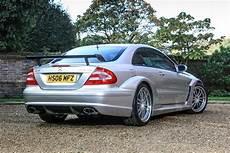 Mercedes Clk Dtm Amg Is Up For Sale Biser3a