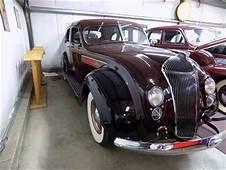 1936 Chrysler Airflow For Sale  ClassicCarscom CC 1045050