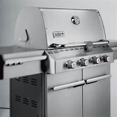 weber summit s 420 stainless steel gas grill