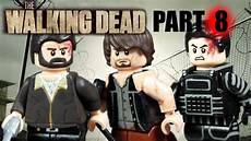 lego the walking dead custom lego the walking dead minifigures part 8