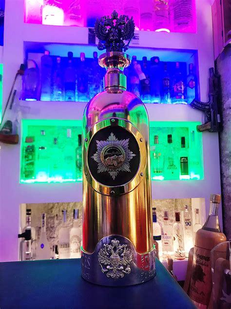 Alcool Danemark Prix