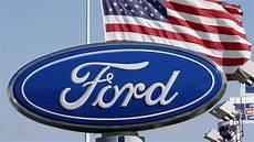 Ford Motor Co Faces Criminal Investigation Emissions