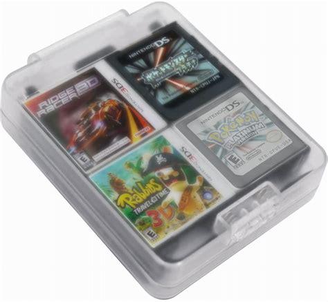 Nintendo Ds Sd Card Slot